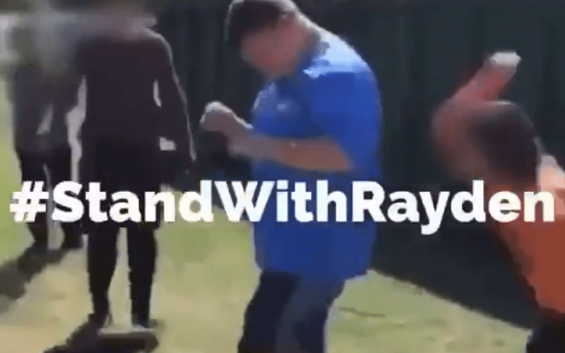 STAND-WITH-RAYDEN