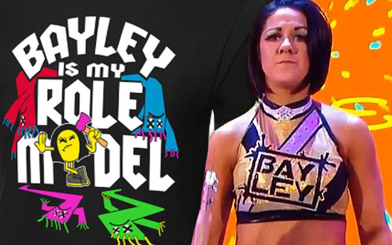 bayley-death-tshirt