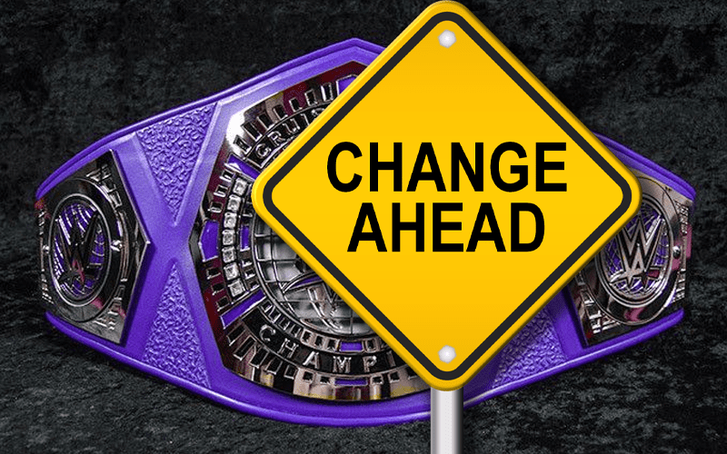 cruiserweight-change