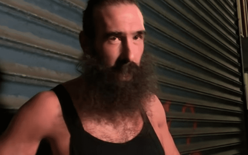 WWE Might Have No Future Plans For Luke Harper
