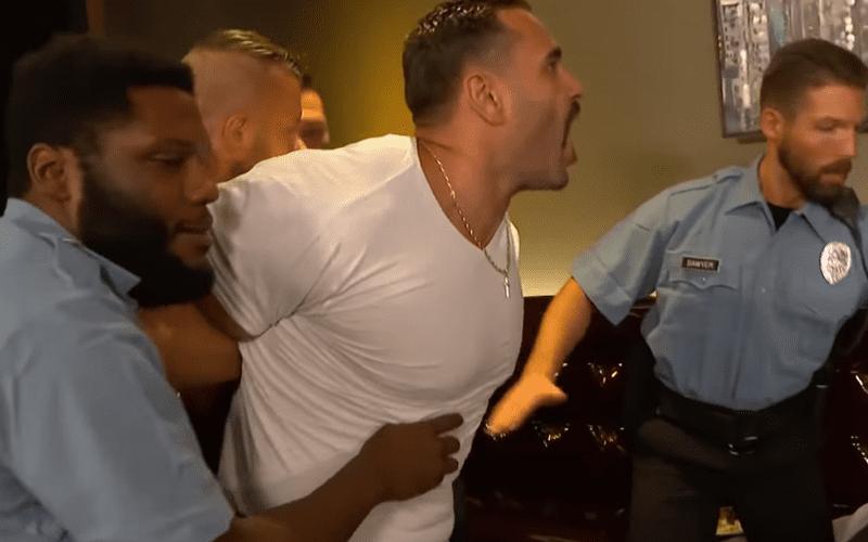 rusev-arrested