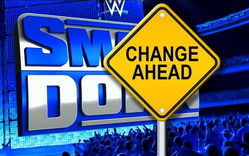 smackdown-change