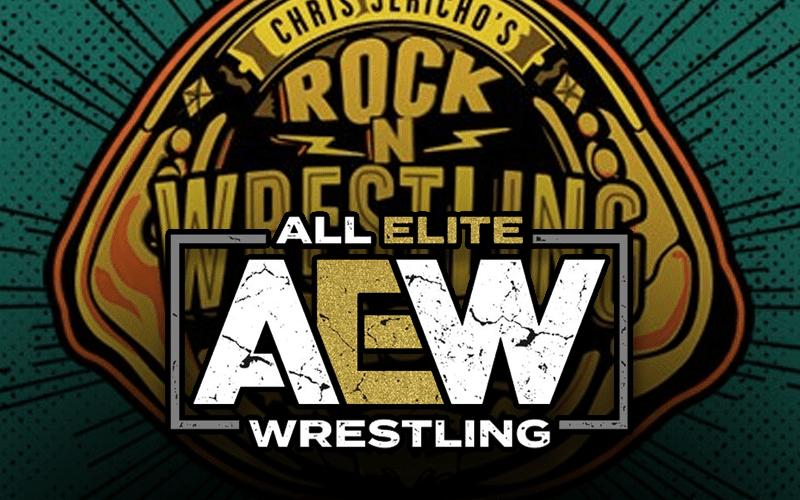 AEW-Jericho-Cruise