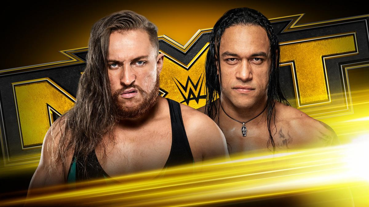 NXT 11-6-19