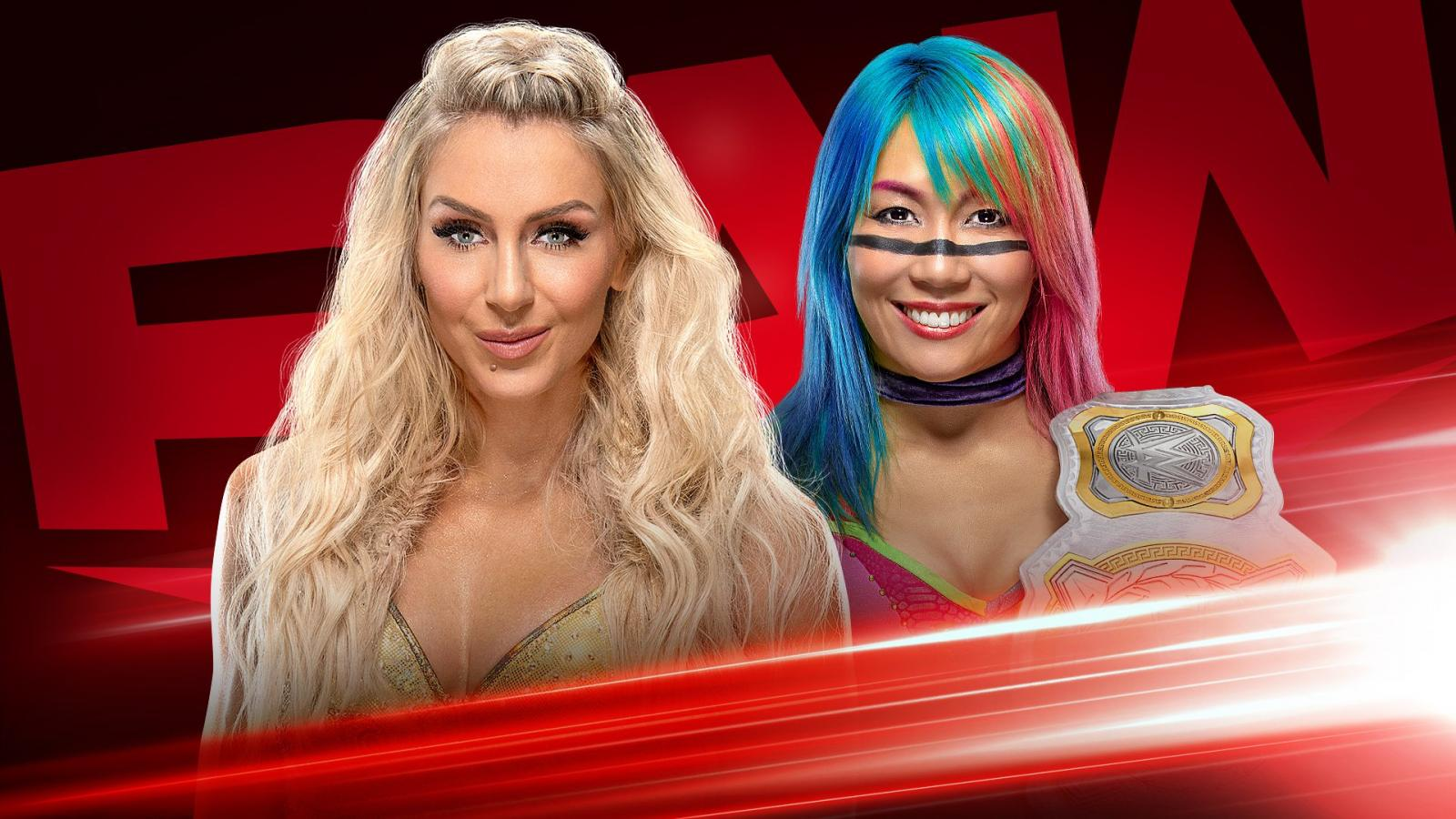 Raw Nov 25