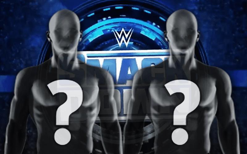 SmackDown-Spoilers