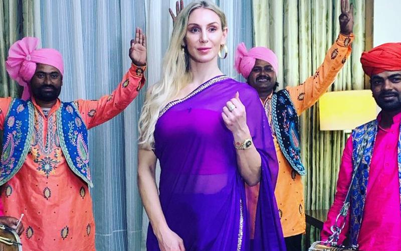 charlotte-flair-india