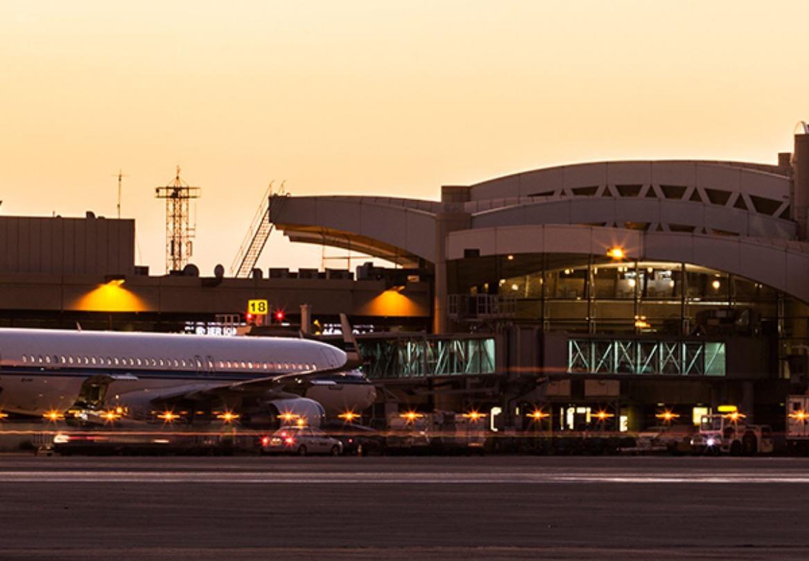 rihad airport