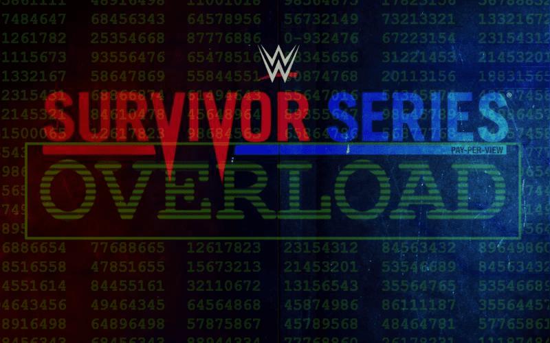 survivor-series-overload