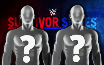 Match Added To WWE Survivor Series