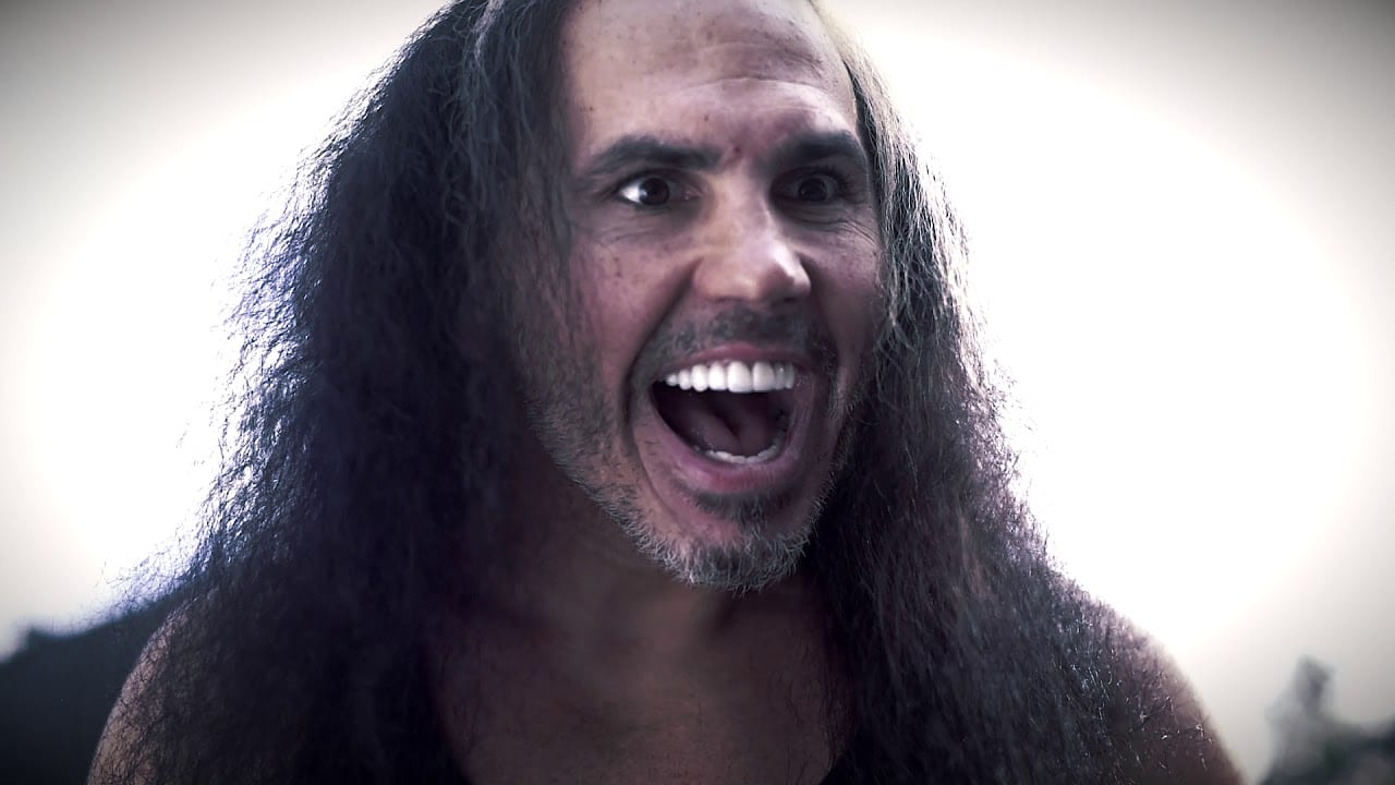 Broken Matt Hardy Makes Return In His Full Form
