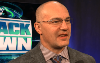 Lance Storm Says AEW Is 'Like Pineapple On A Pizza'