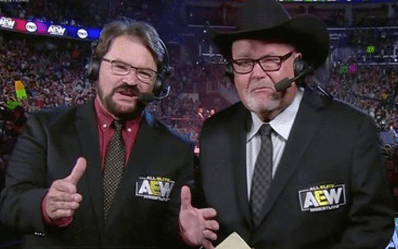 tony-schiavone-jim-ross-aew-announce