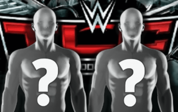 WWE's Plan For TLC Main Event Match