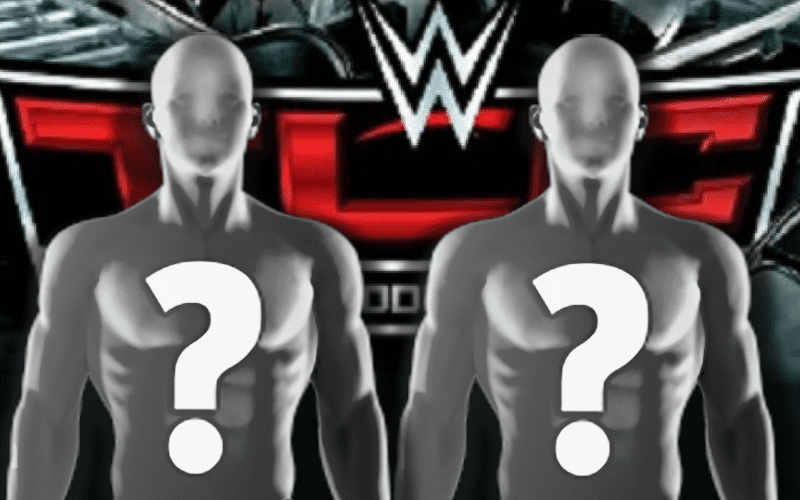 WWE's Plan For TLC Main Event Match - Ringside News