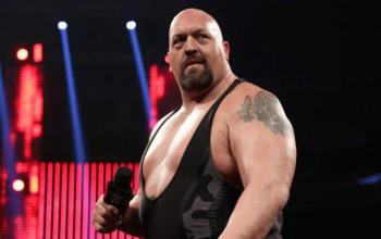WWE Superstars Had No Idea Big Show Was Leaving