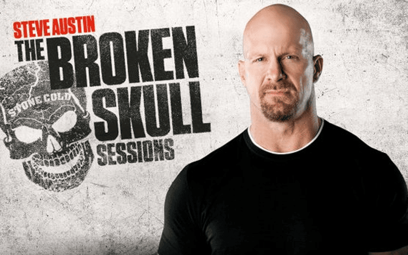 Watch WWE Steve Austins Broken Skull Sesion Chris Jericho