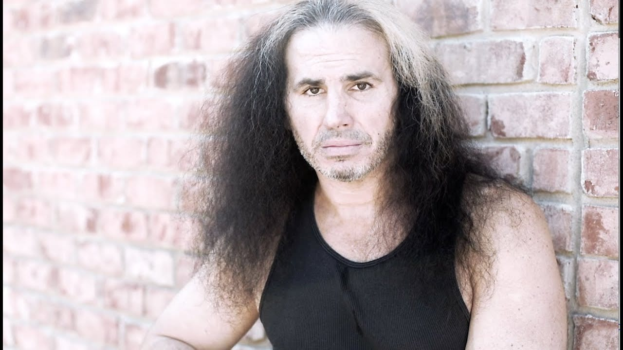 Matt Hardy Proposes A New Gimmick While In Limbo With WWE