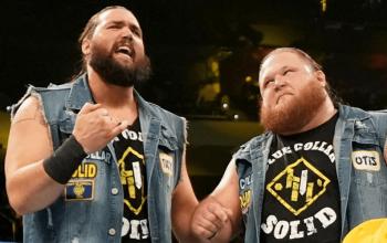 Tucker Sends Heartbreaking Message To Otis After WWE Release