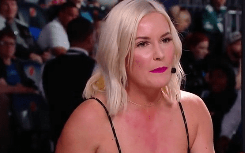 Renee Young Noted On WWE Removing Her From Raw Commentary 1