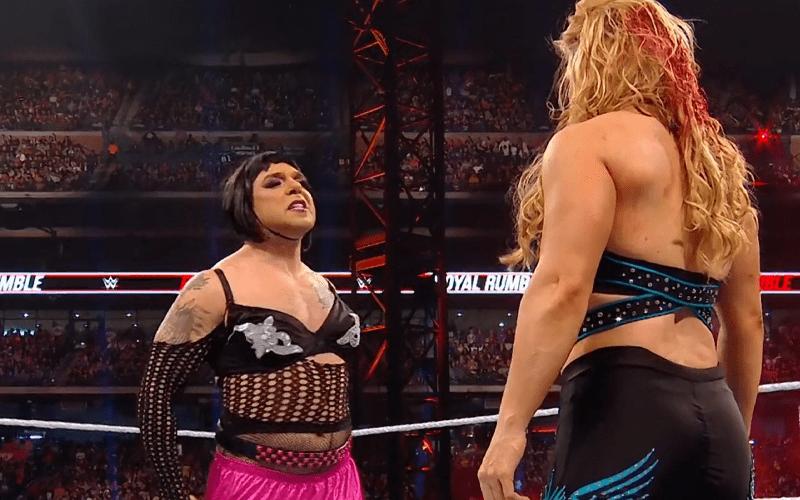 Santino Marella Reveals Illness Prior To WWE Royal Rumble Surprise