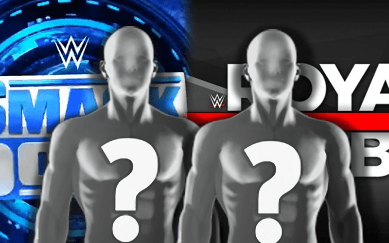 WWE Adds Big Royal Rumble Stipulation To SmackDown Match
