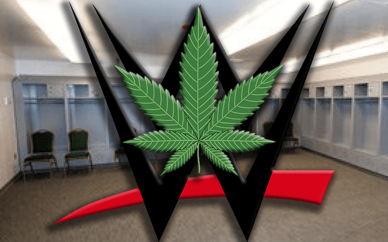 wwe-marijuana-locker-room
