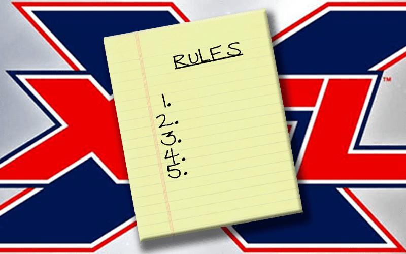 xfl-rules-football