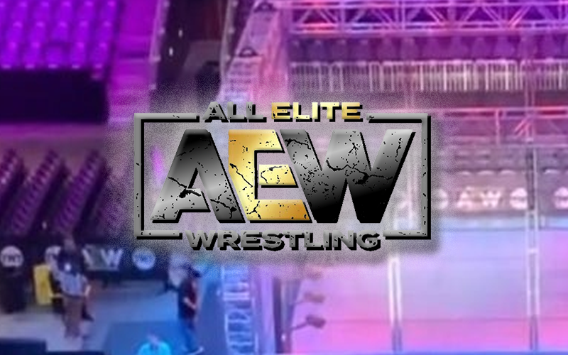 aew-steel-cage