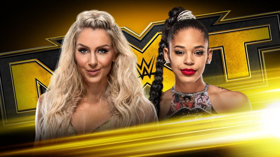 charlotte flair vs bianca belair