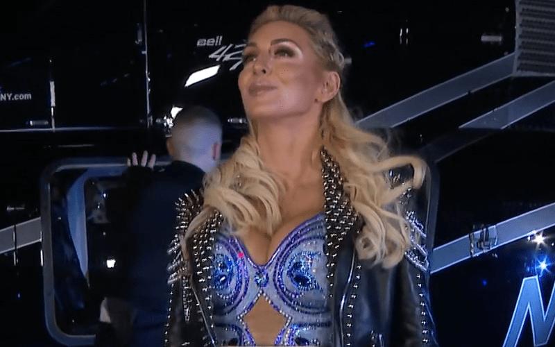 charlotte-flair-wrestlemania-35-entrance