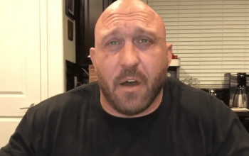 Ryback Defends The Undertaker's Controversial Remarks on Current WWE Product