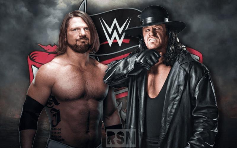 undertaker-aj-styles-RINGSIDE-NEWS-wrestlemania