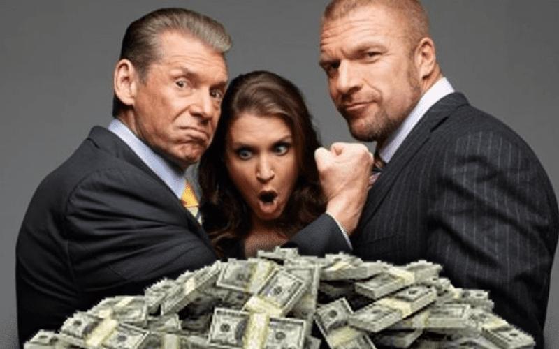 vince-triple-h-stephanie-money