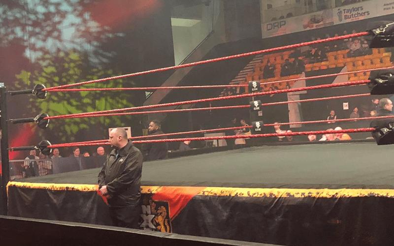 NXT-UK-tapings