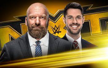 WWE NXT 3-18-20
