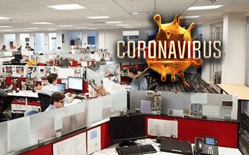 coronavirus-42 wwe