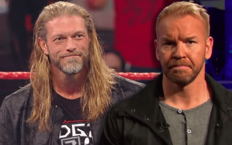 Veteran Christian Reveals If He Could Ever Return To The WWE? 3