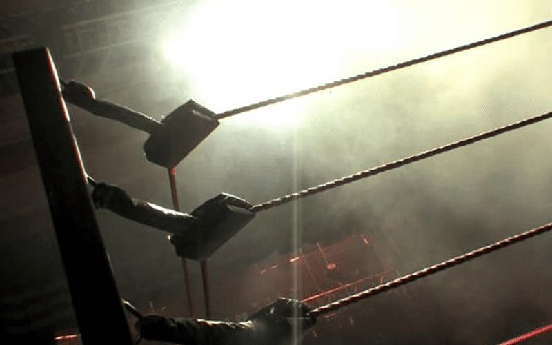 indie-wrestling-ring