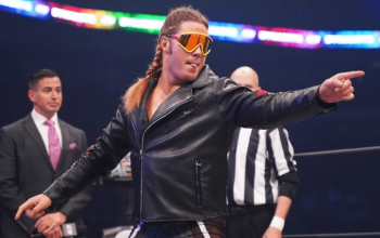 Joey Janela Fires Back At Fans To Clear Up Rumors About His Health Situation