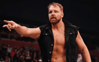 Jon Moxley Booked For Big Event In Middle East