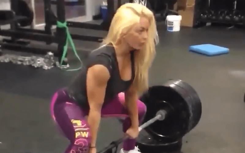 mandy-rose-workout