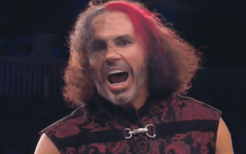 Matt Hardy Says Broken Gimmick Didn't Translate To AEW Audience