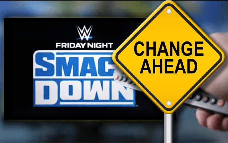 smackdown-change