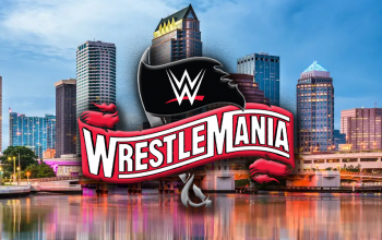 Likely Attendance Numbers Allowed For WWE WrestleMania 37 Venue Revealed