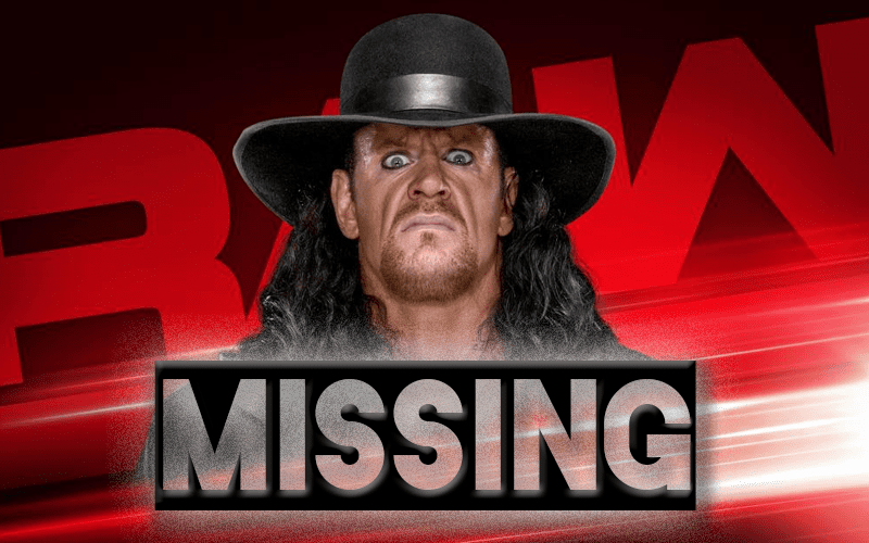 the-undertaker-missing-raw