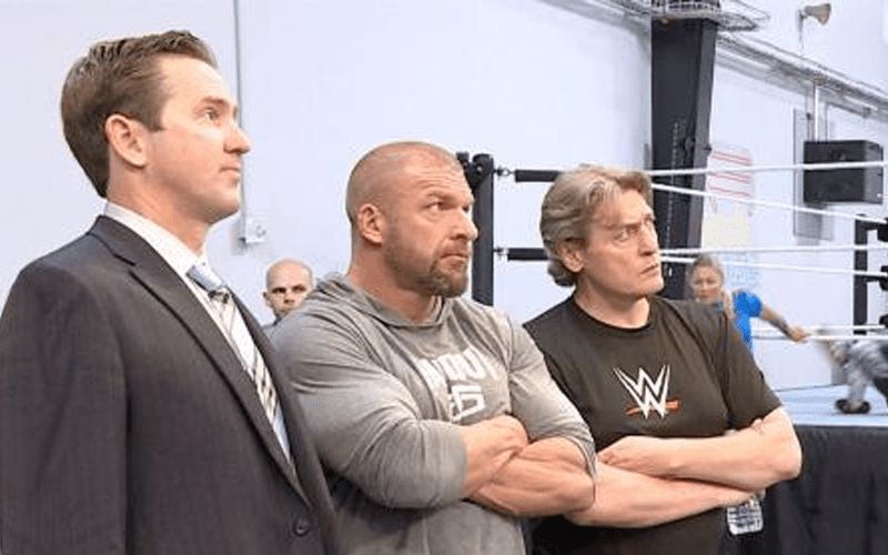 triple-h-william-regal-wwe-tryout
