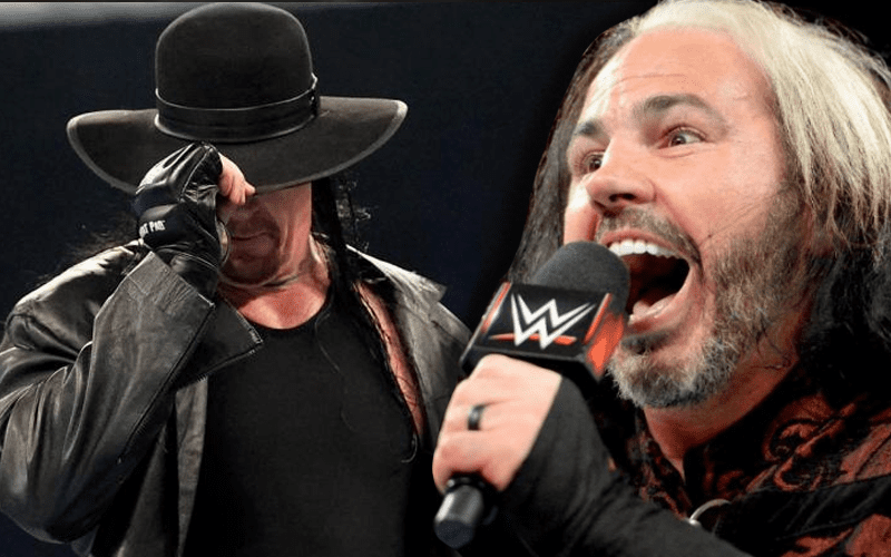 undertaker-matt-hardy