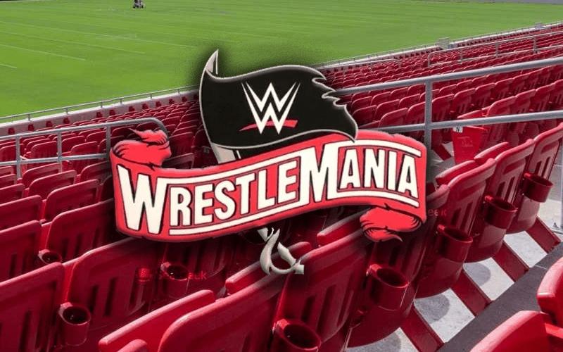 WWE WrestleMania Set For Multiple Locations - Ringside News