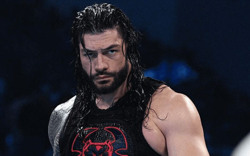 Roman Reigns Gives Update From 'Legit' Quarantine Amid WWE Return Rumors 2